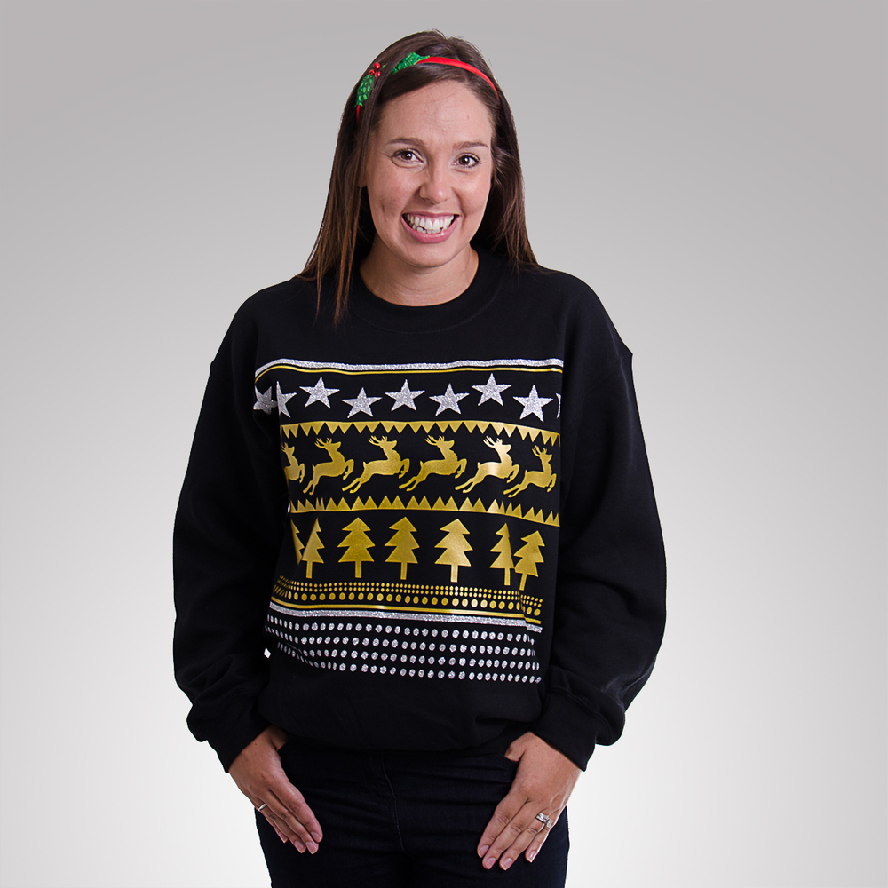 christmas sweatshirts for men